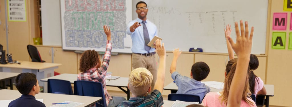 How to motivate and support students with special needs
