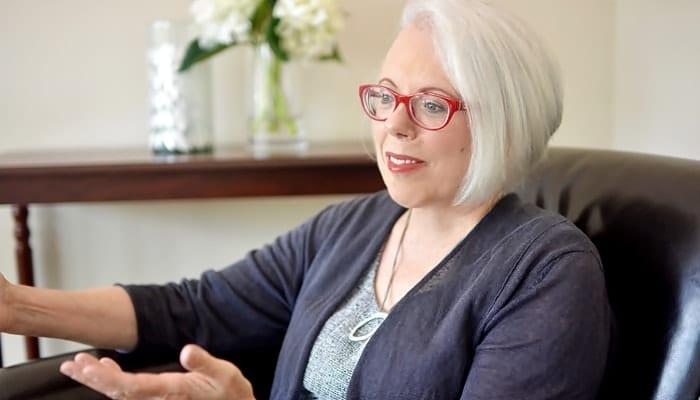 Dr. Gail Gazelle – Overcoming Physician Burnout