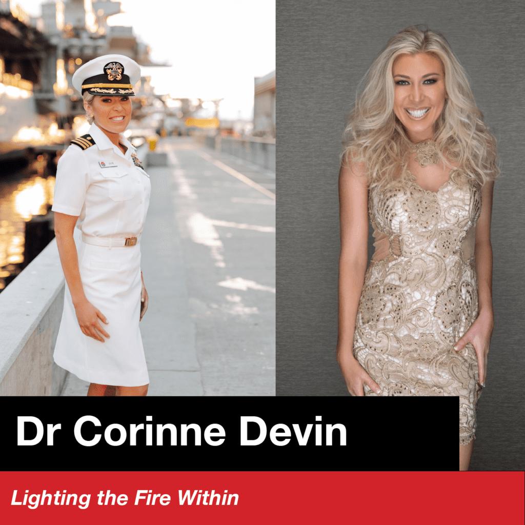 Dr Corinne Devin