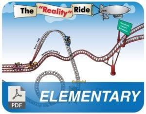Reality Ride PDF Icon Elementary