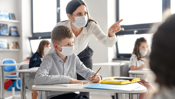 Creating a Resilient School Culture in a Pandemic